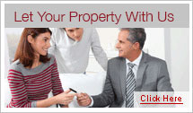 Let Your Property With Us